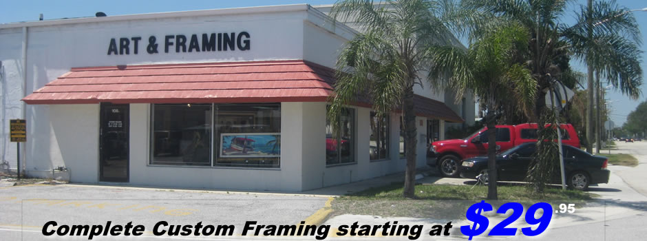 Boca Raton FL Art